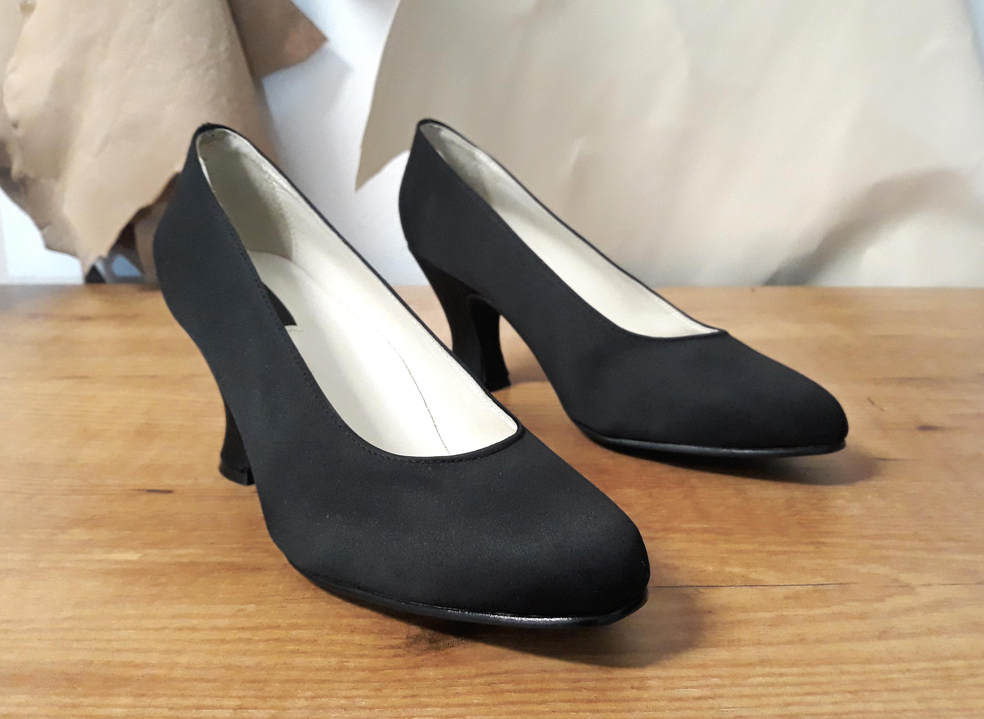Zapato Novia Alicantina