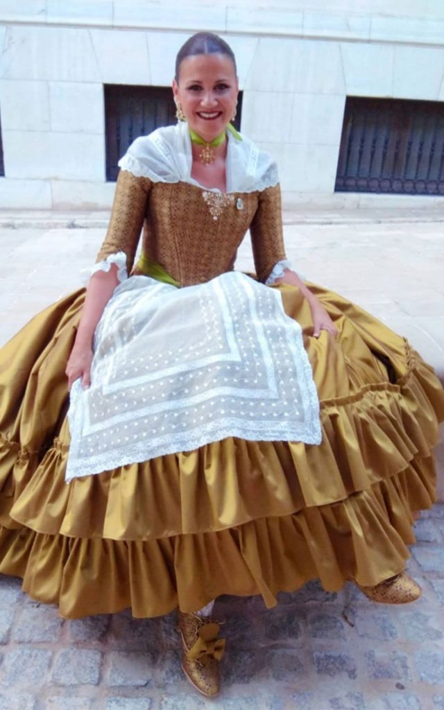 Inés Quesada