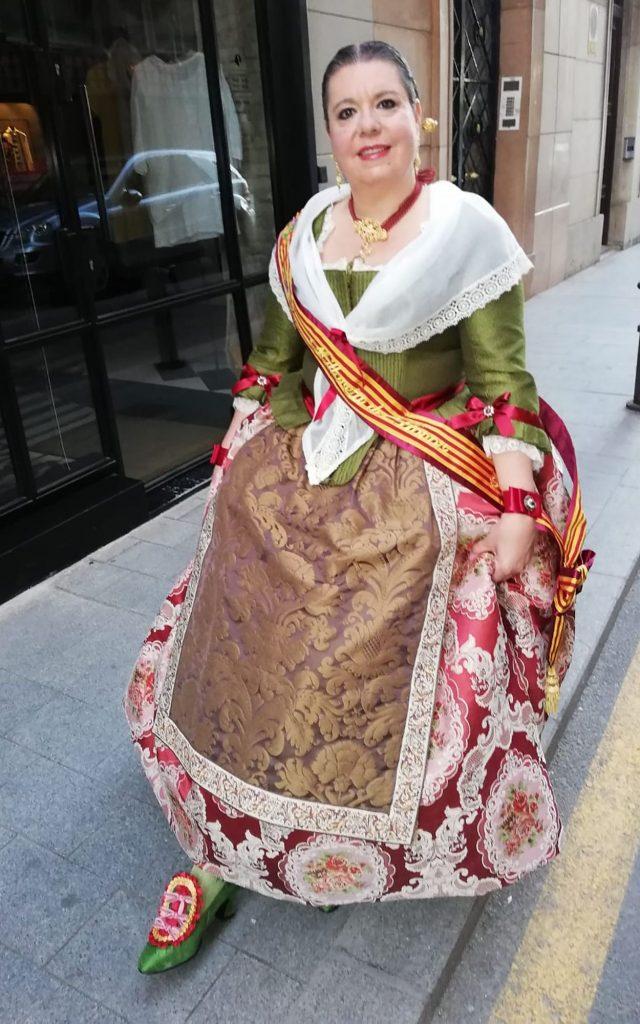 María Eugenia